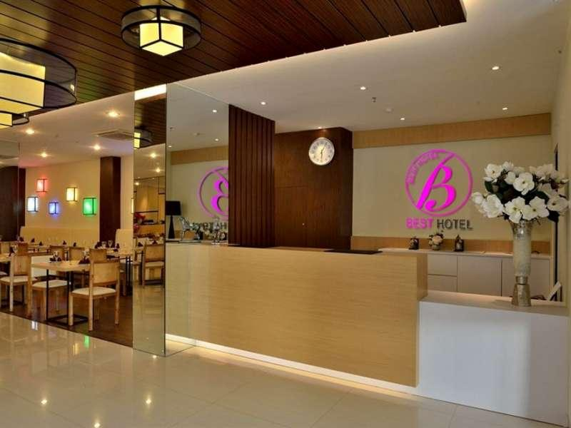 Best Hotel - Hotels and Accommodation in Indonesia, Asia