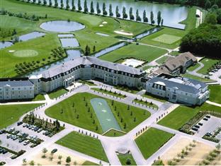 โรงแรมดอลซ์ชานทิลี ฌองติลิ - ทัศนียภาพ