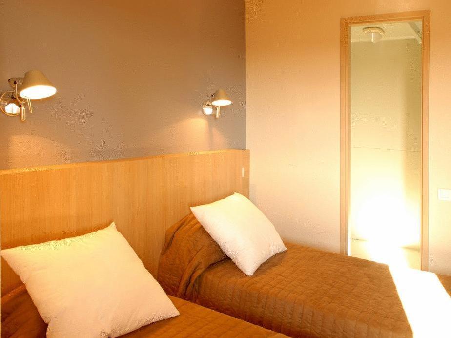 Hotel Balladins Chilly Mazarin - Hotell och Boende i Frankrike i Europa