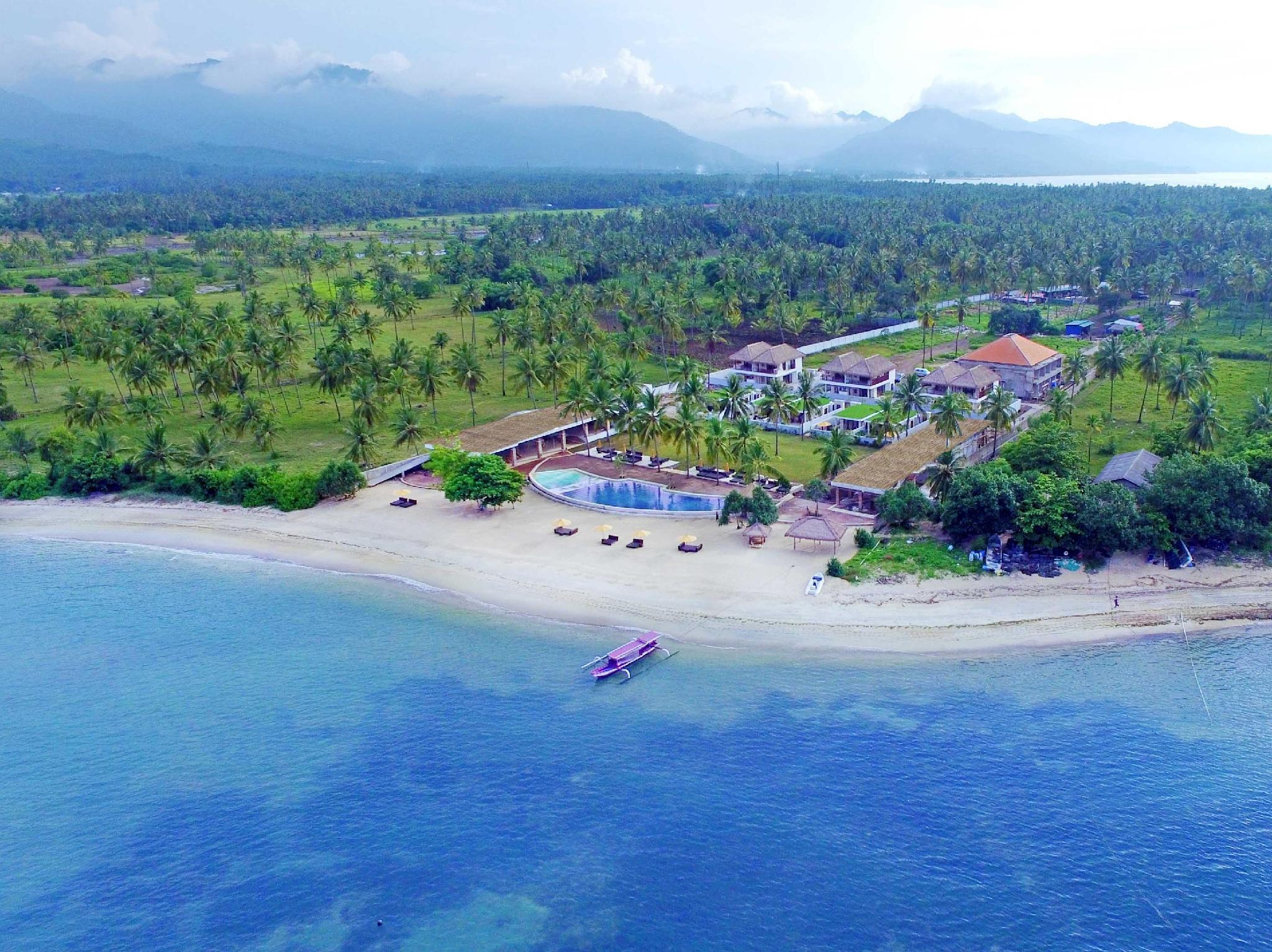Anema Resort Gili Lombok - Hotels and Accommodation in Indonesia, Asia