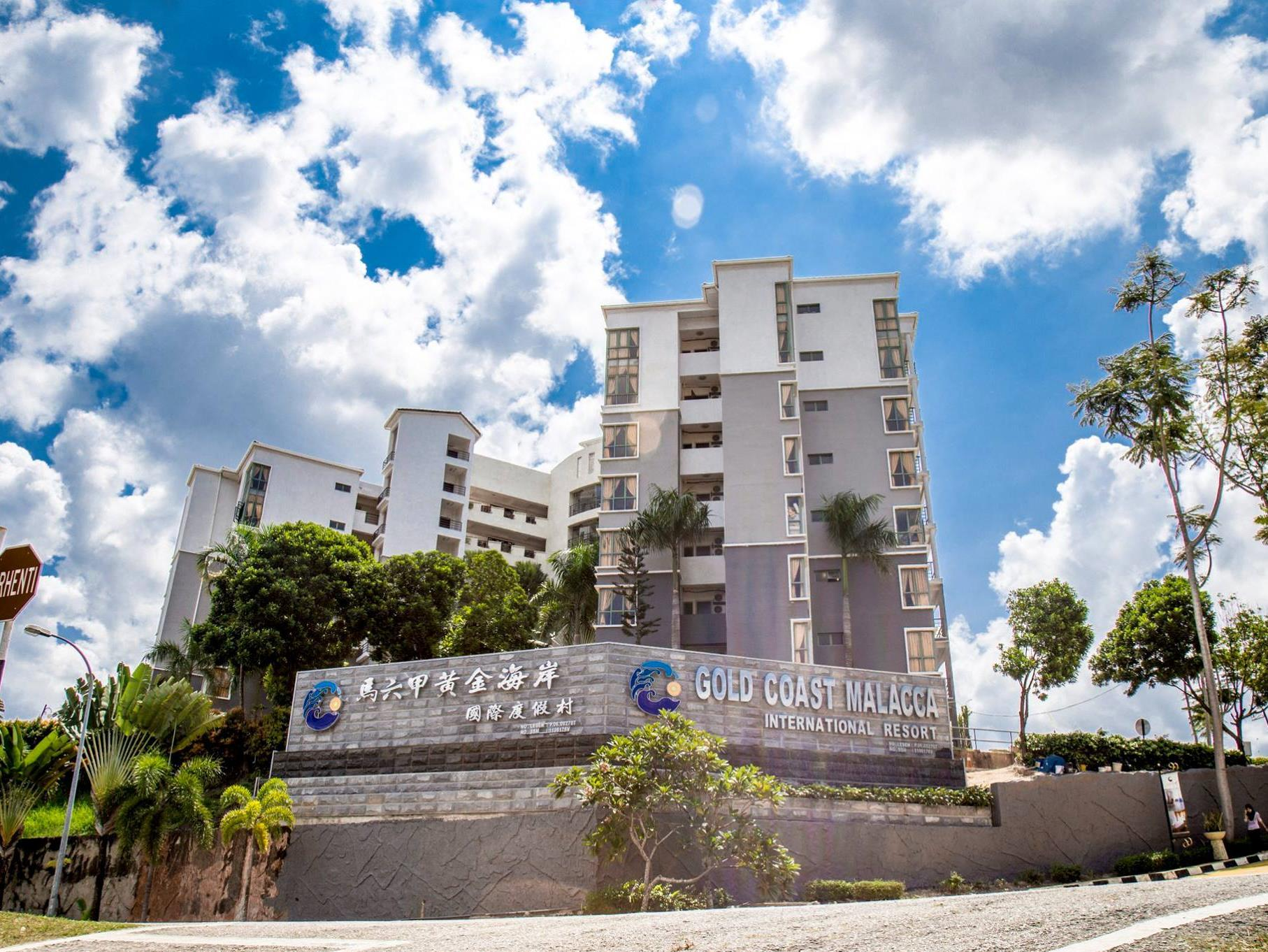 Gold Coast Malacca International Resort - Hotels and Accommodation in Malaysia, Asia