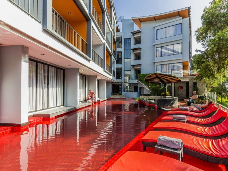 Apple A Day Resort - Hotels and Accommodation in Thailand, Asia