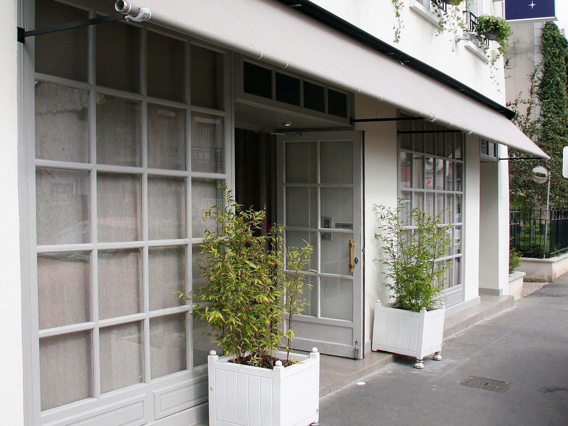 Kyriad Paris Ouest La Defense Courbevoie