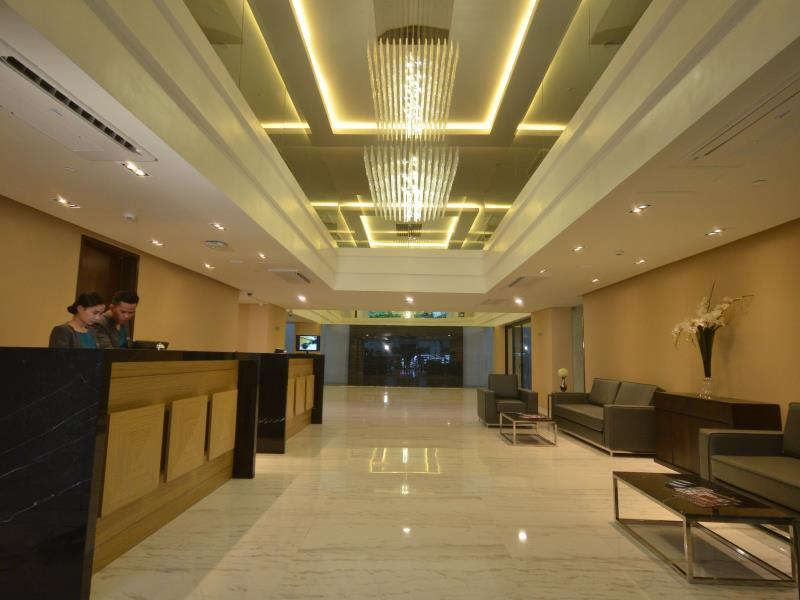 Jinjiang Inn - Makati - Hotels and Accommodation in Philippines, Asia