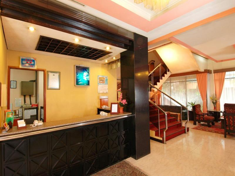 Hotel Surya Jakarta - Hotels and Accommodation in Indonesia, Asia