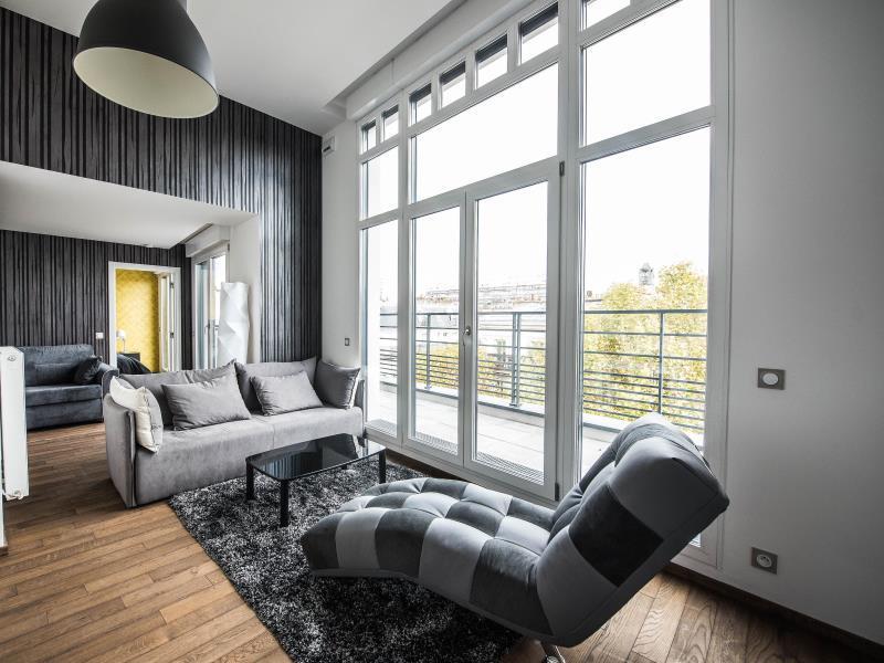 Les Appartements Paris Clichy - Hotell och Boende i Frankrike i Europa