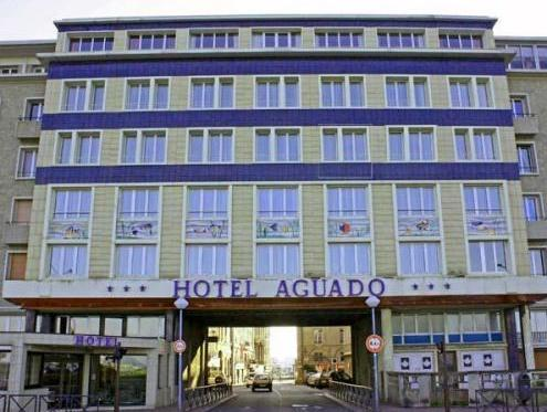 Cheap Hotels In Dieppe France