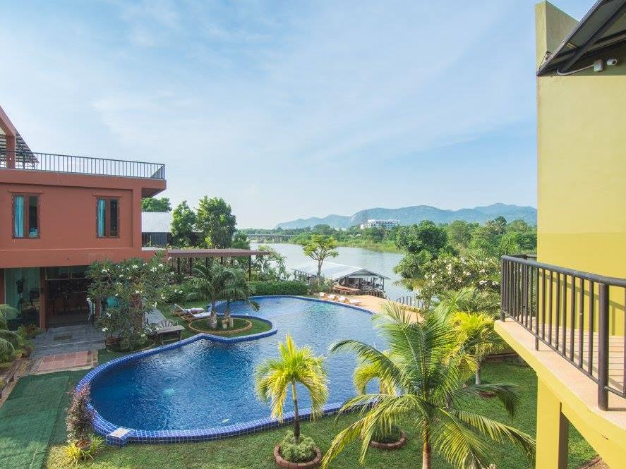 Mstay By the River - Hotels and Accommodation in Thailand, Asia