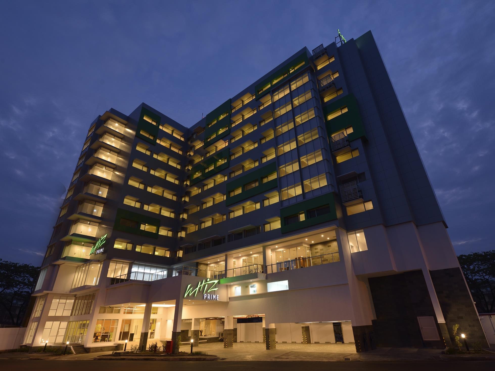 Hotels In Manado Indonesia Book And Cheap Accommodation Hotel Di Griya Sintesa Whiz Prime Megamas Asia
