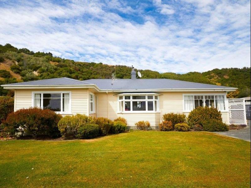 Sea-renity Beach House by Kaikoura Holiday home - Hotell och Boende i Nya Zeeland i Stilla havet och Australien