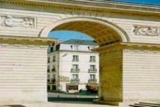 Quality Hotel Du Nord Restaurant De La Porte Guillaume