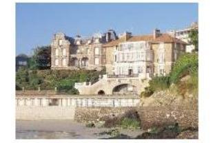 Villa Reine Hortense Hotel