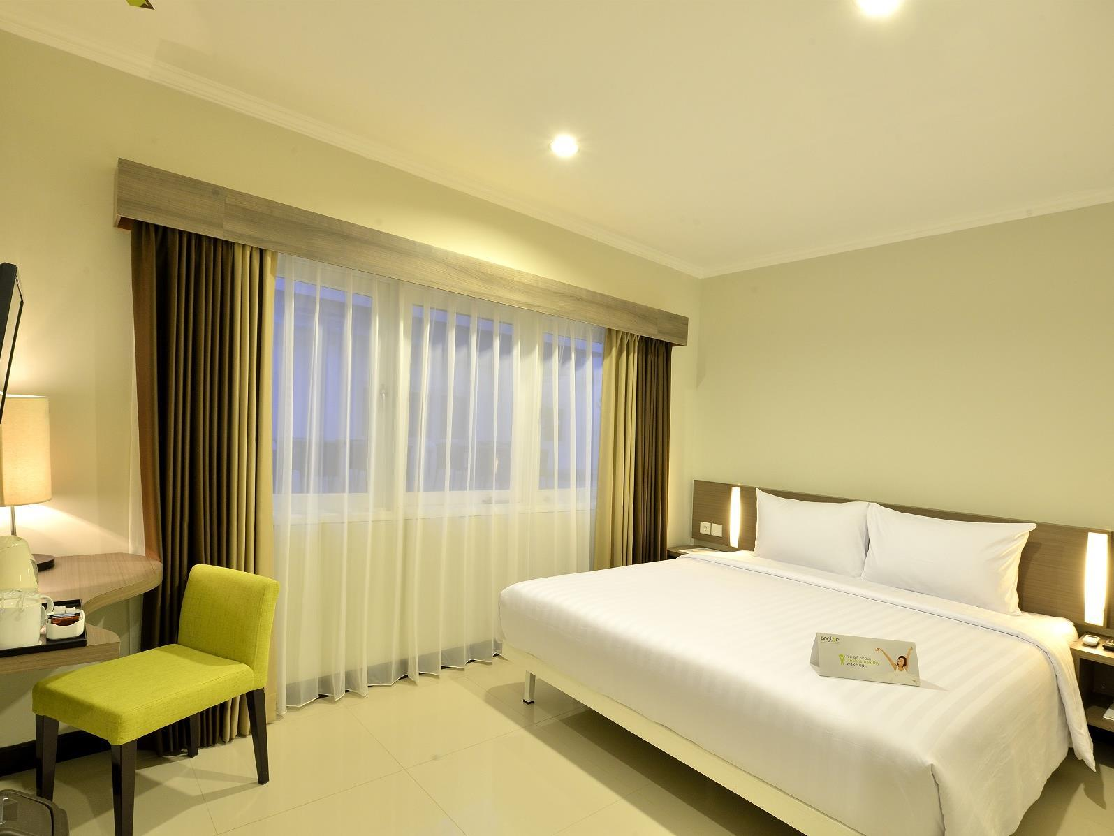 Whiz Prime Hotel Darmo Harapan Surabaya - Hotels and Accommodation in Indonesia, Asia