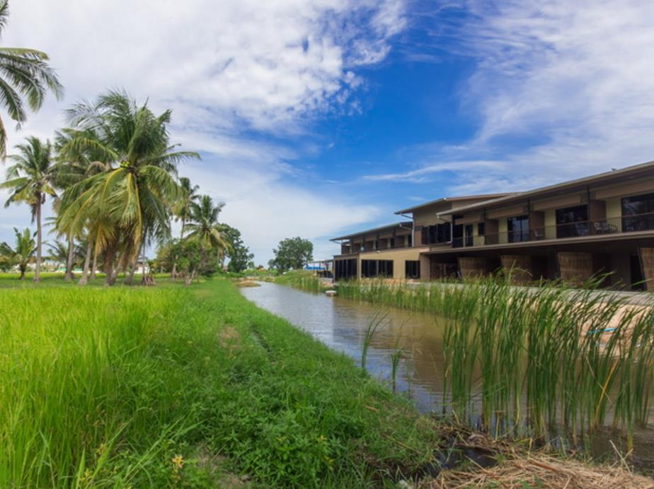 Cha Am Country Home - Hotell och Boende i Thailand i Asien