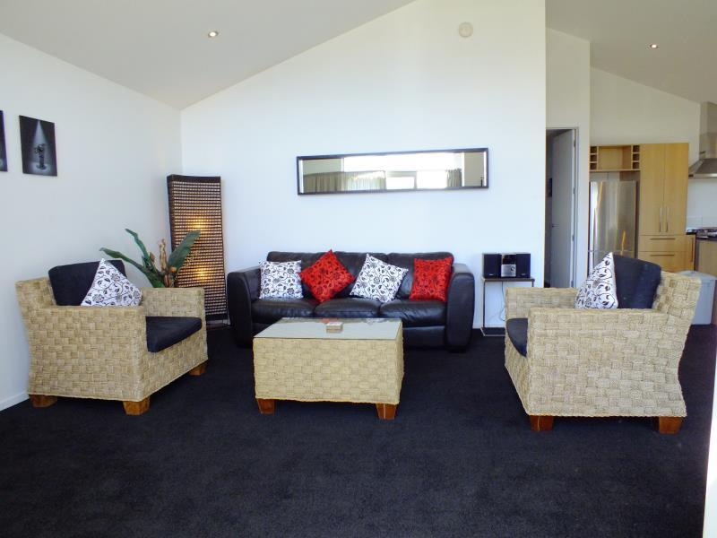 Copper Beech Wanaka - Luxury Apartments - Hotels and Accommodation in New Zealand, Pacific Ocean And Australia