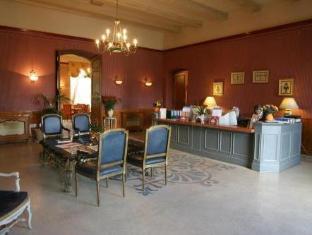 Chateau L Arc Hotel Fuveau - Lobby