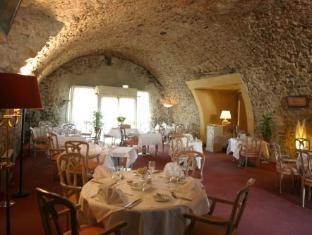 Chateau L Arc Hotel Fuveau - Restaurant