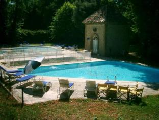 Chateau L Arc Hotel Fuveau - Swimming Pool
