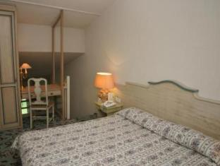 Chateau L Arc Hotel Fuveau - Guest Room