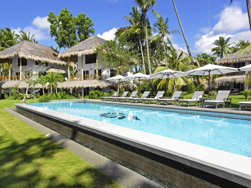 Salaya Beach Houses - Hotels and Accommodation in Philippines, Asia