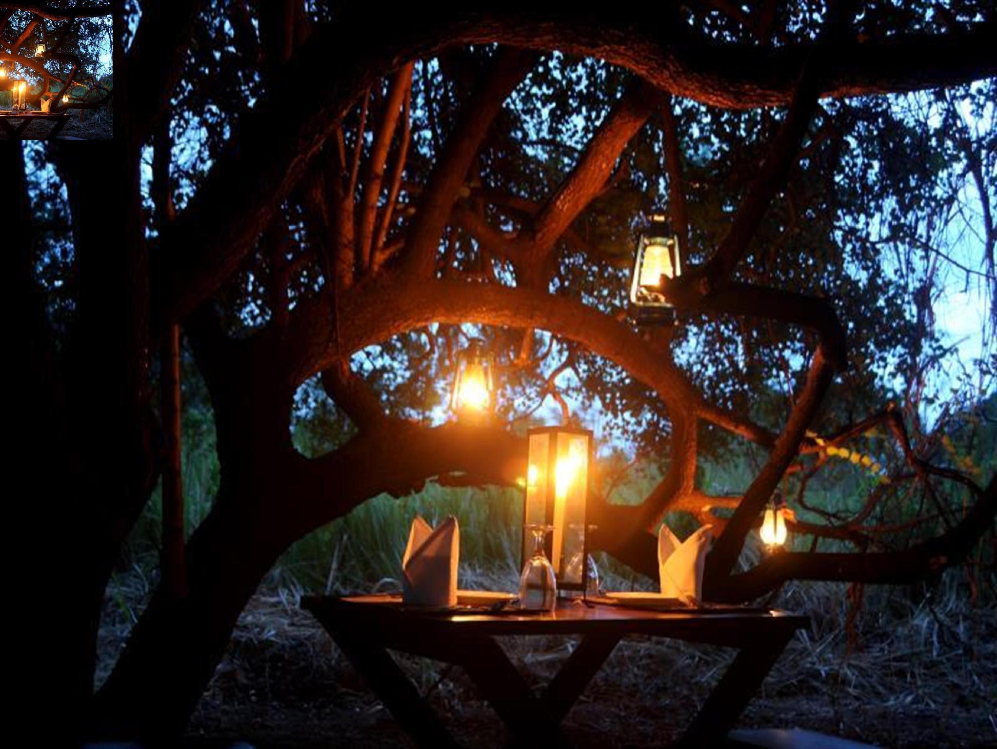 Sigiriya Lodge - Hotels and Accommodation in Sri Lanka, Asia