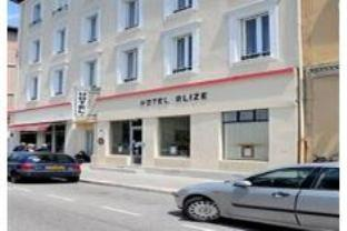 Alize Hotel