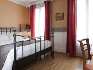 Hotel Claude Bernard Saint Germain Paris - Guest Room