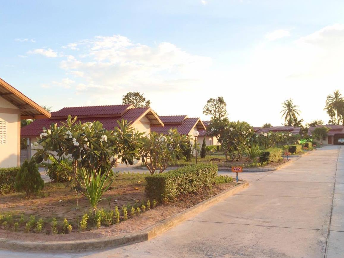 Khansuk Resort - Hotels and Accommodation in Thailand, Asia