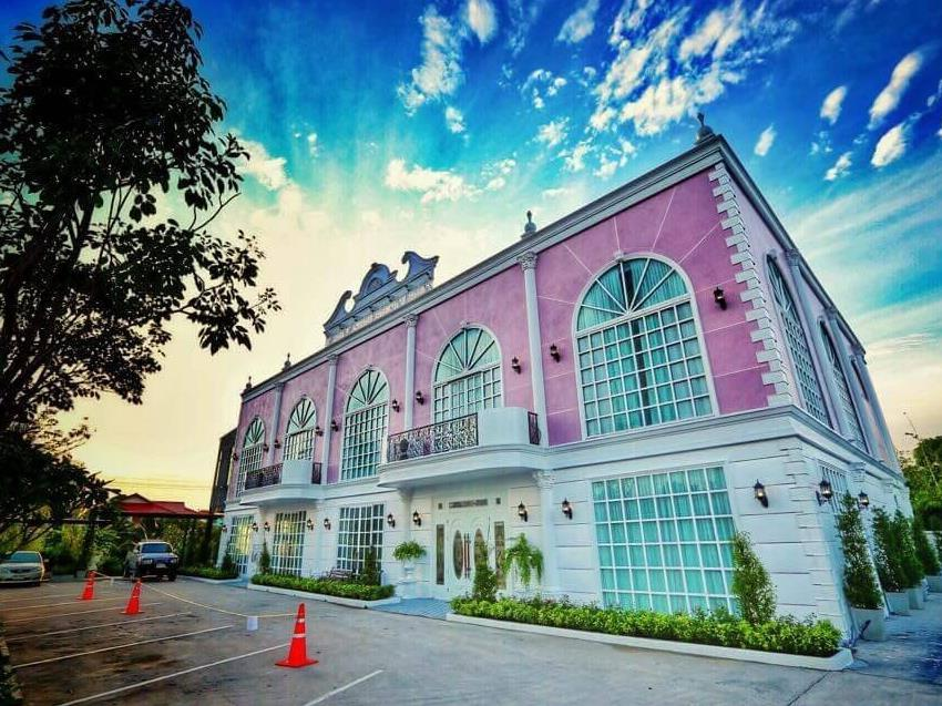 Westgate Residence Hotel - Hotels and Accommodation in Thailand, Asia