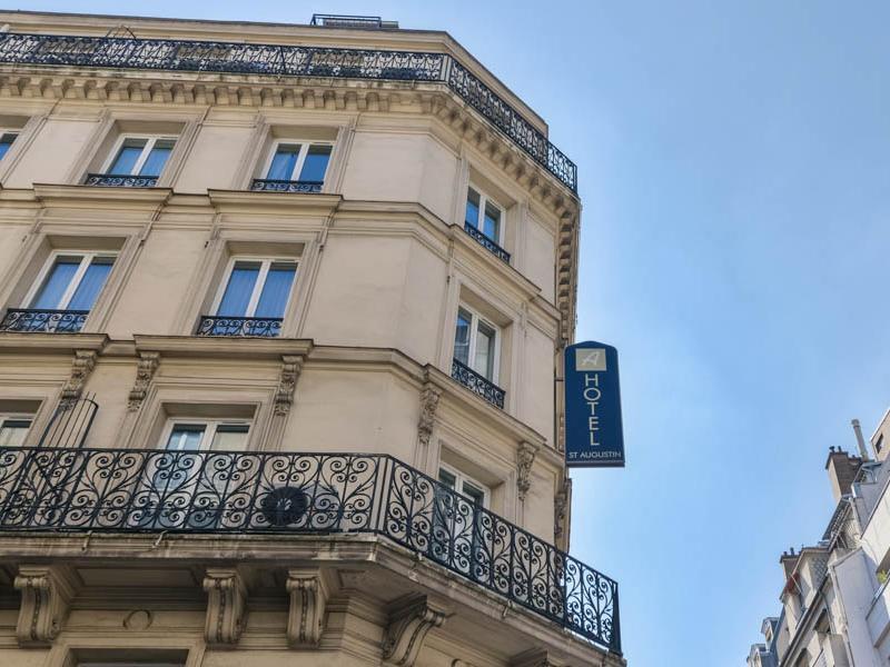 Hotel Augustin - Astotel - Hotell och Boende i Frankrike i Europa