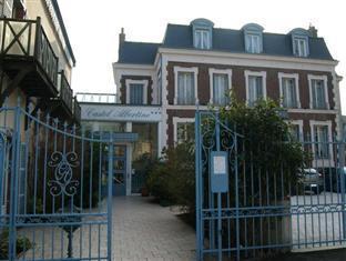 Otelissim Castel Albertine