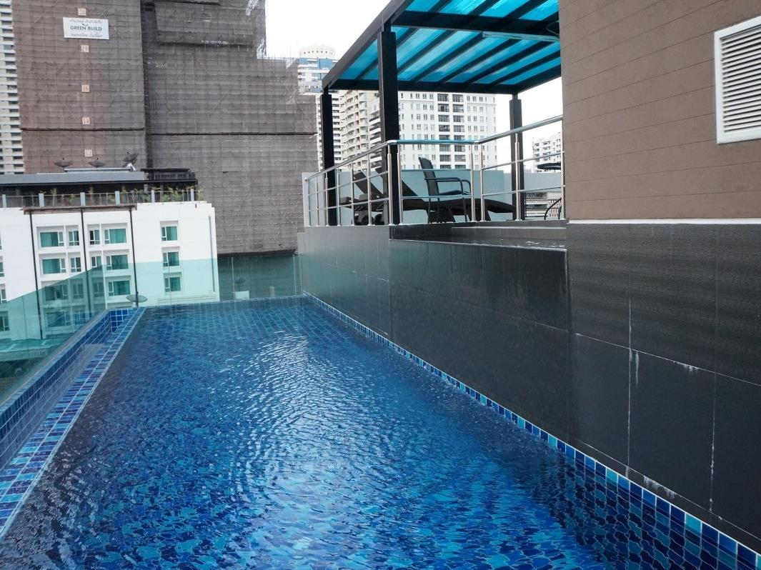 Avatar Residence Sukhumvit 7 - Hotels and Accommodation in Thailand, Asia