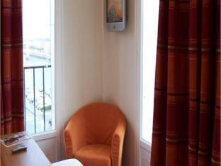 Best Western Art Hotel Le Havre - Guest Room