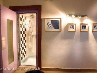 Best Western Art Hotel Le Havre - Bathroom