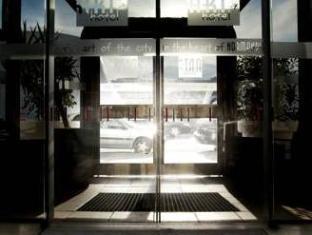 Best Western Art Hotel Le Havre - Entrance