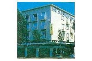 Grand Hotel Parisien