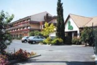 Campanile Le Mans Centre Hotel