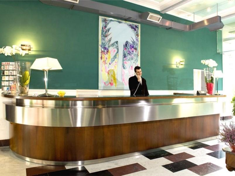 Ateneo Garden Palace Hotel
