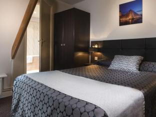 Hotel Paris Rivoli Paris - Guest Room