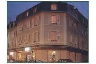 Citotel Orleans Lion D Or Hotel