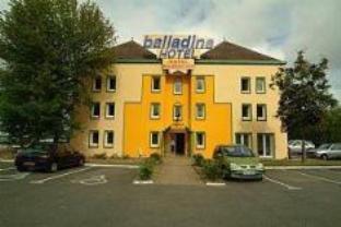 Hotel Balladins Limoges