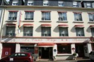 Hotel Victor Hugo Lorient