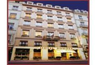 Dubost Hotel