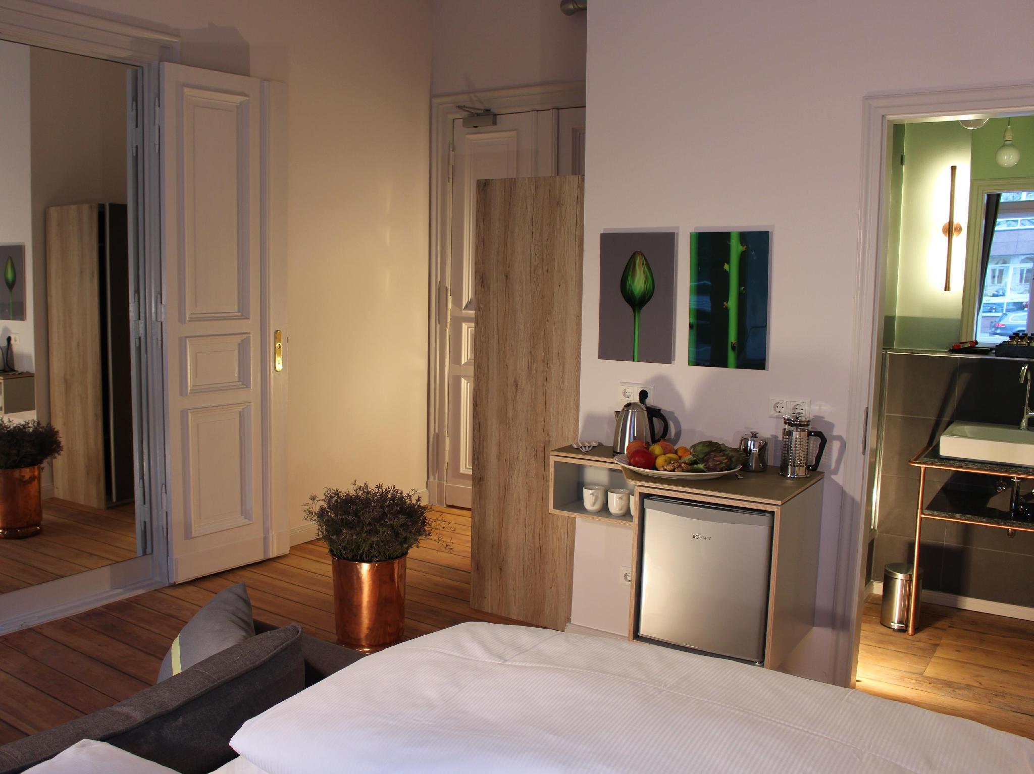Vilhelm 7 Berlin Residences - Hotell och Boende i Tyskland i Europa