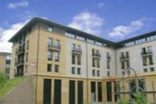 Residhome Metz Lorraine Hotel