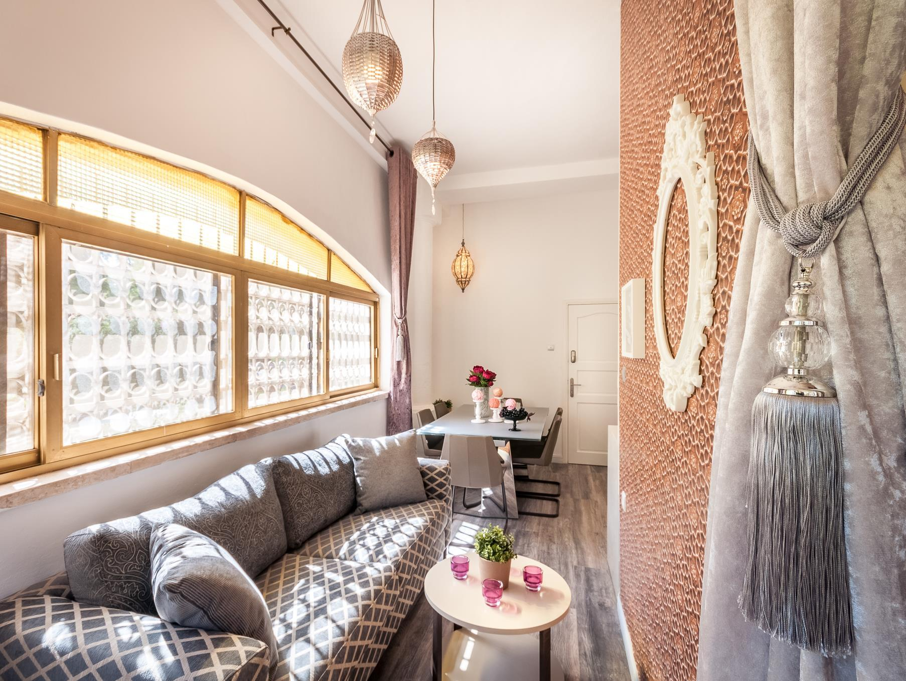 Sweet Inn Apartments - Smats - Hotels and Accommodation in Israel, Middle East