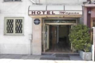 ホテル マグナン ホテル