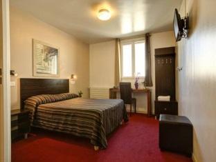 Grand Hotel Senia Parijs - Gastenkamer