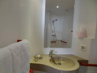 Grand Hotel Senia Parijs - Badkamer