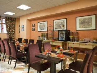 Hotel Alexandrie Parijs - Restaurant